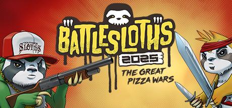 Battlesloths!