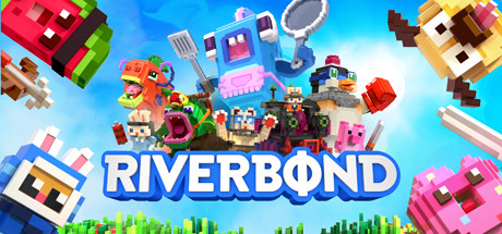 Allgamedeals.com - Riverbond - STEAM