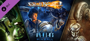 Pinball FX2 - Aliens vs. Pinball