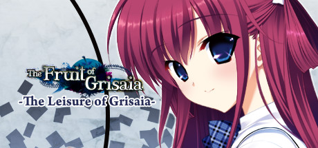 The Leisure of Grisaia game image