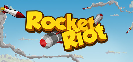 Rocket Riot Steam Game