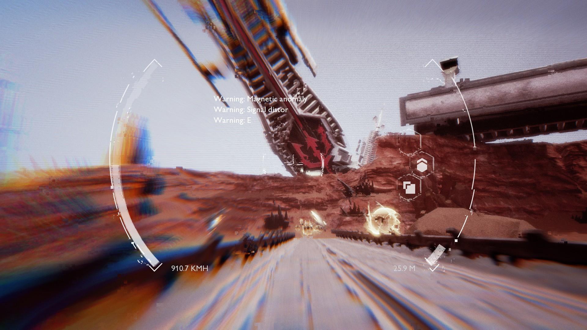 Breached Screenshot 2