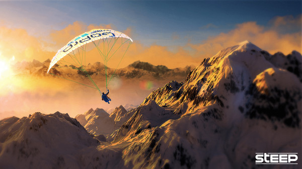 Steep Torrent Gratuit