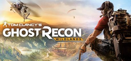 ゲームバークランでGhost Recon Wildlands