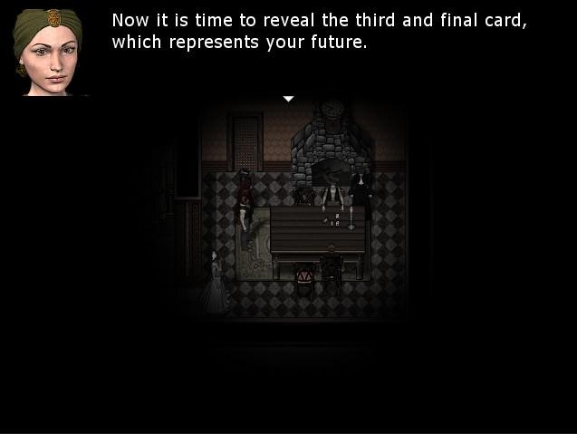 The Deed: Dynasty screenshot