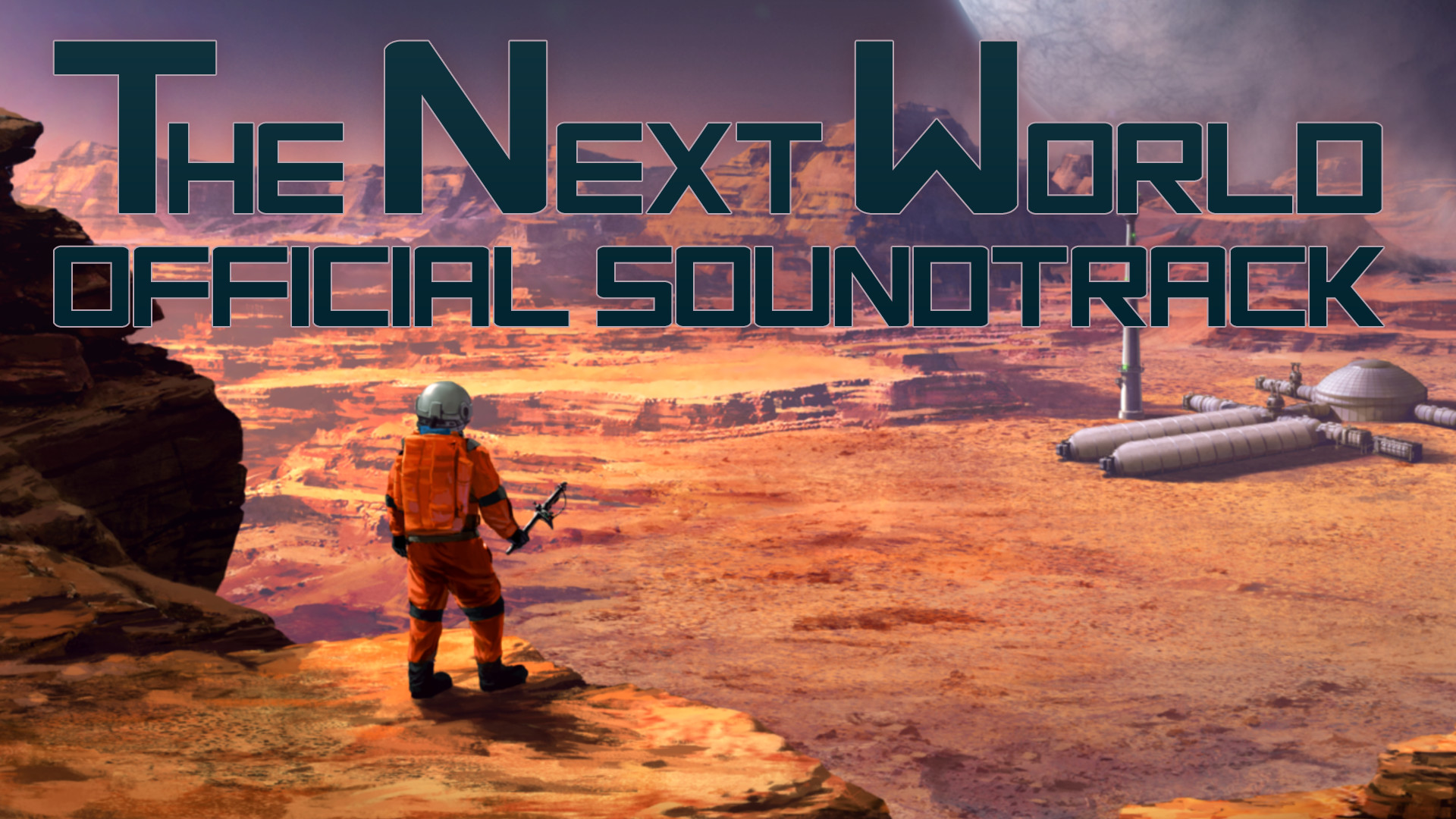 The Next World Soundtrack screenshot