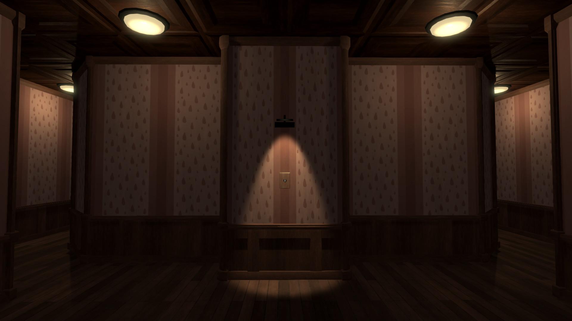 Bucket Detective screenshot
