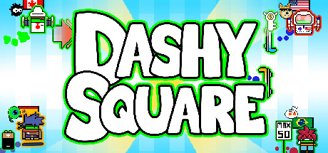 Dashy Square game image