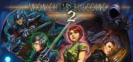 Midnight's Blessing 2