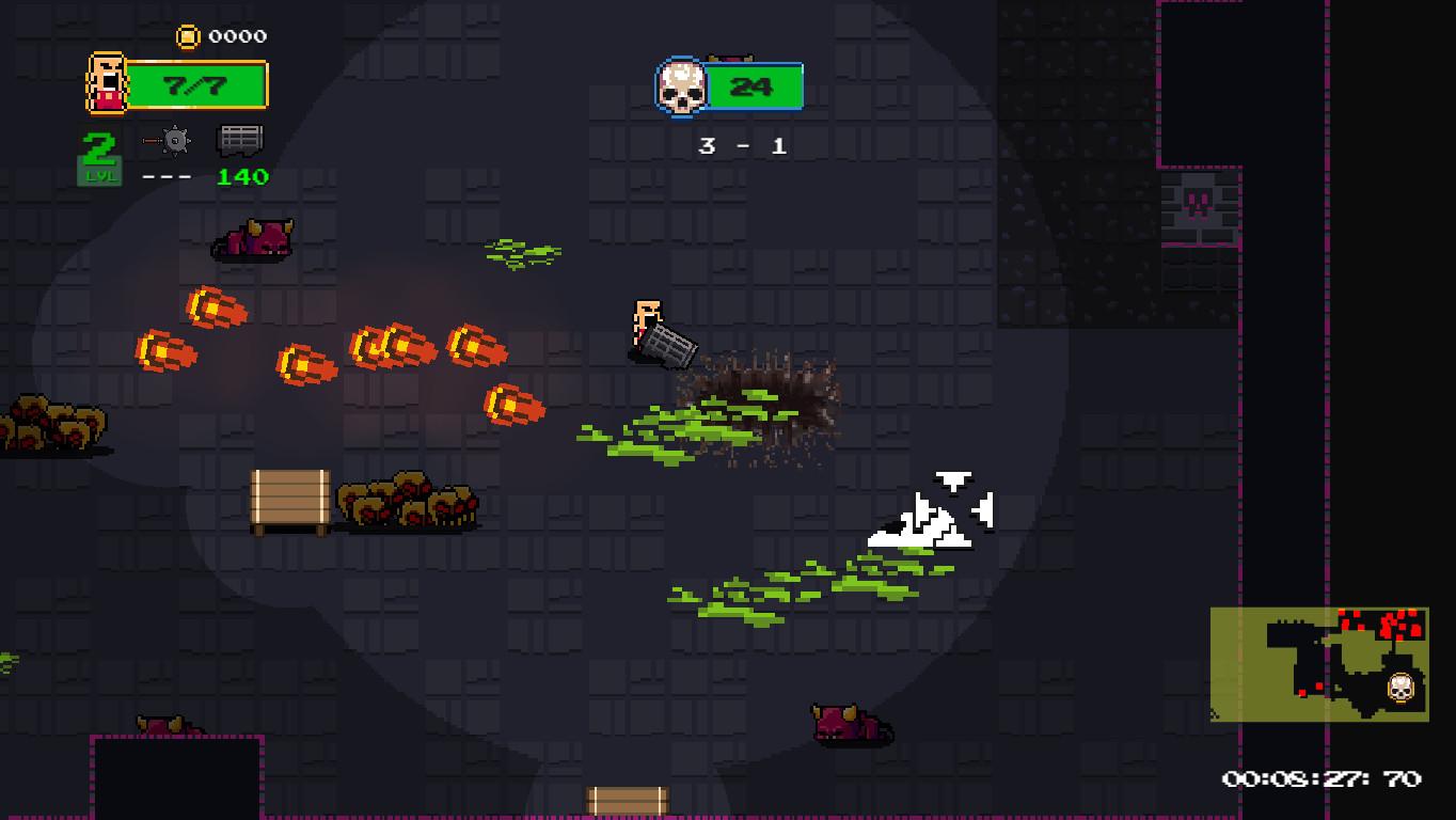 Massive screenshot