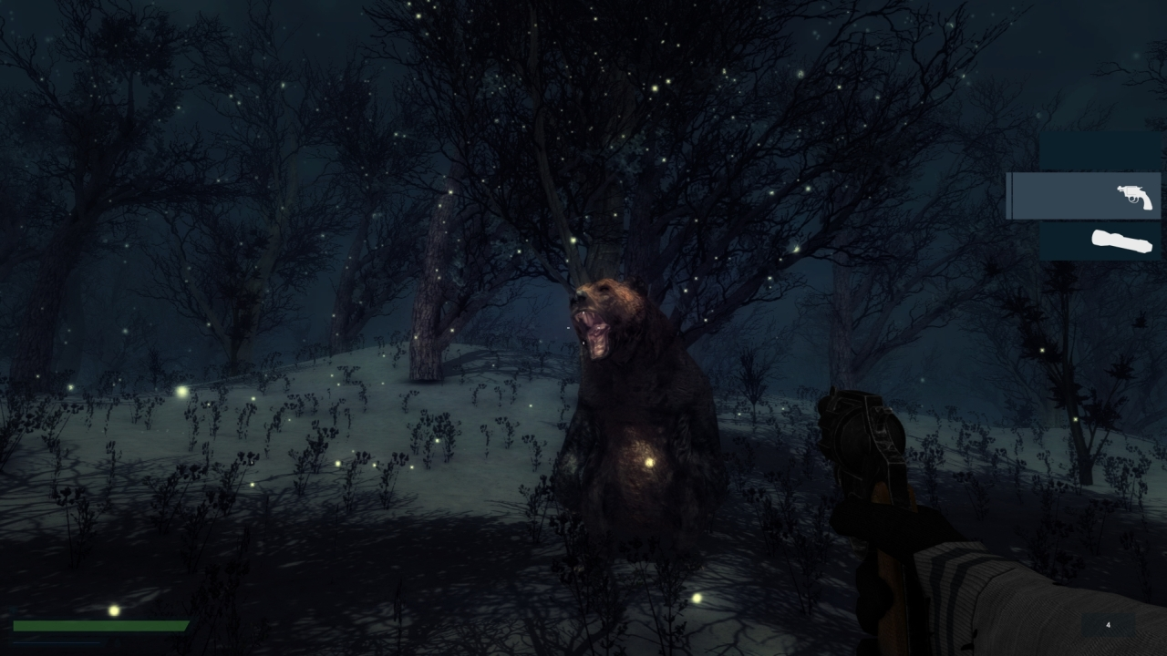 Grizzly Valley screenshot