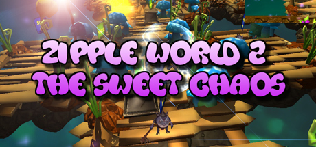 Zipple World 2: The Sweet Chaos