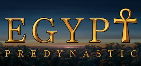 Pre-Civilization Egypt