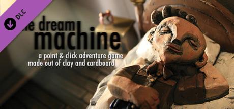 The Dream Machine: Chapter 6