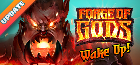Forge of Gods (RPG) game image