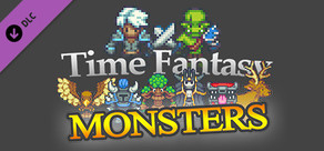RPG Maker VX Ace - Time Fantasy: Monsters