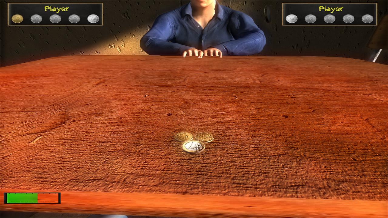 3 Coins At School screenshot