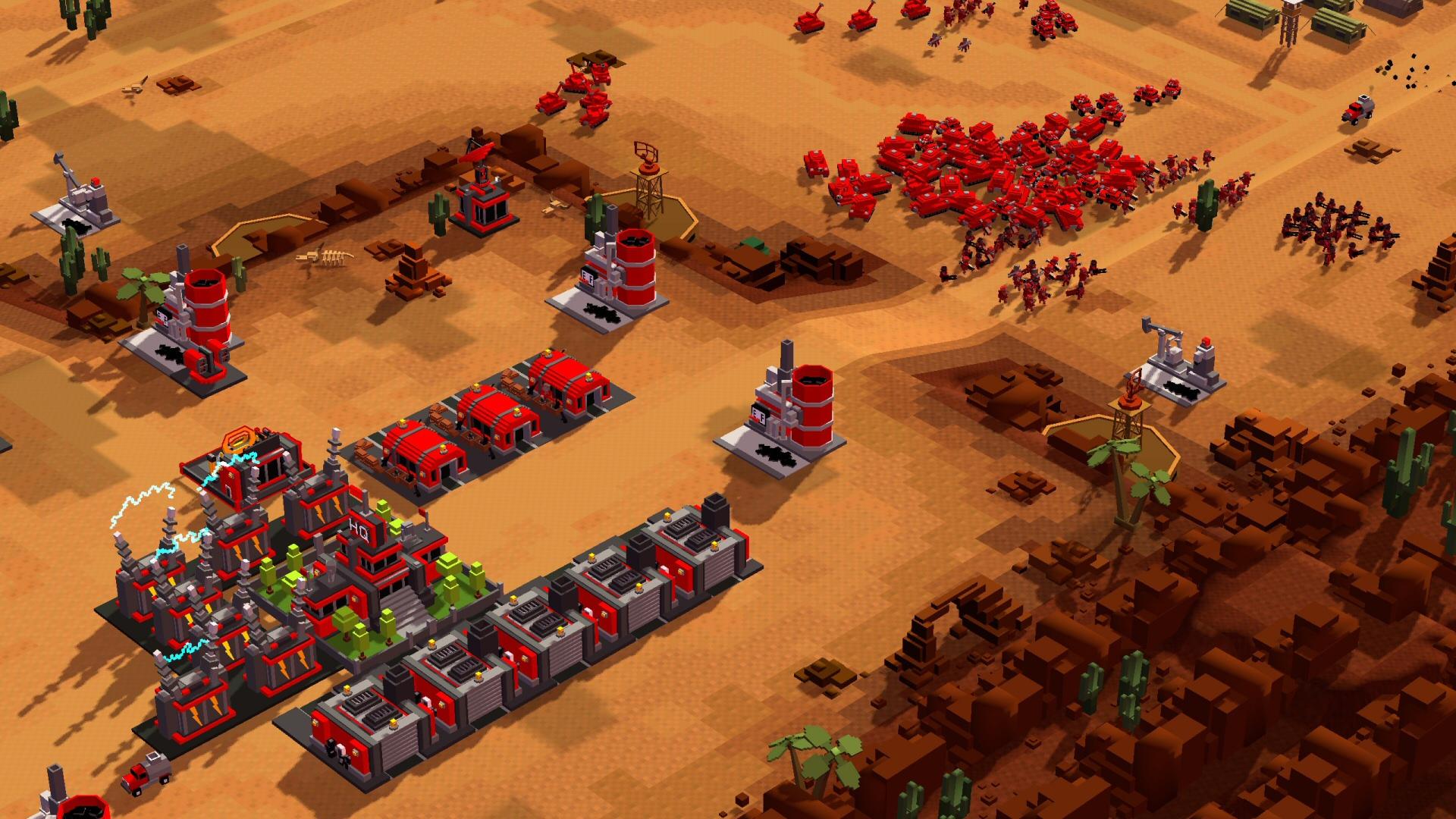 8-Bit Armies - Soundtrack screenshot