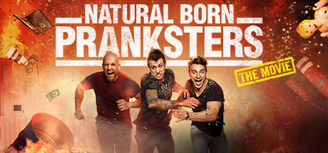Natural Born Pranksters on Steam