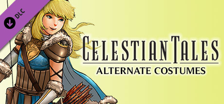 Celestian Tales: Old North - Alternate Costume Pack