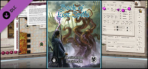 Fantasy Grounds - 5E: Book of Lost Spells (Fifth Edition)