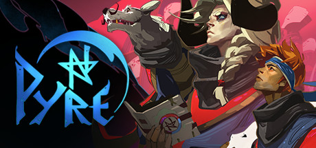Allgamedeals.com - Pyre - STEAM