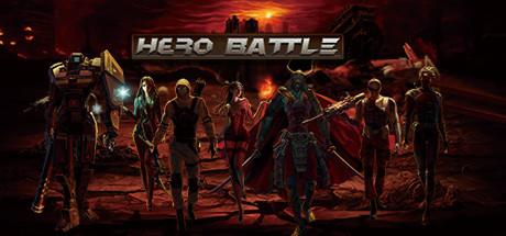 Hero Battle game image