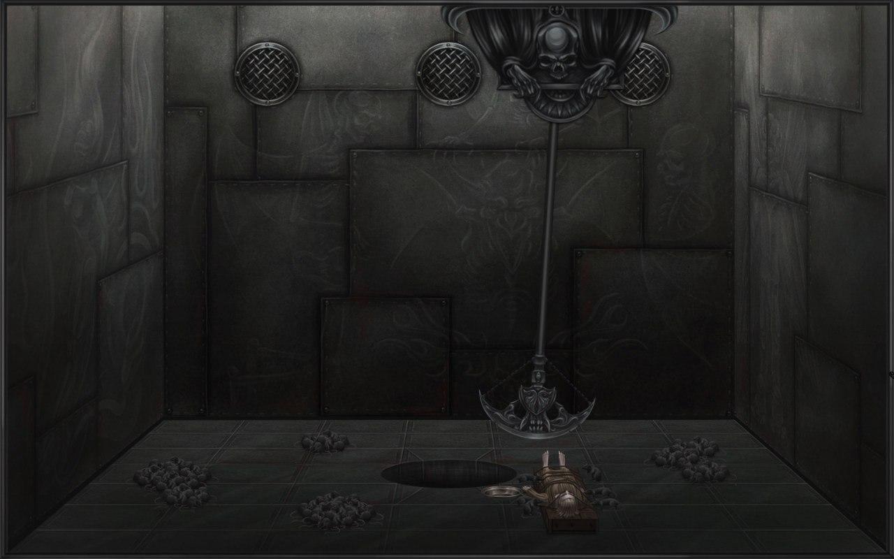 The Pit And The Pendulum screenshot