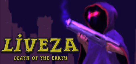 Liveza: Death of the Earth