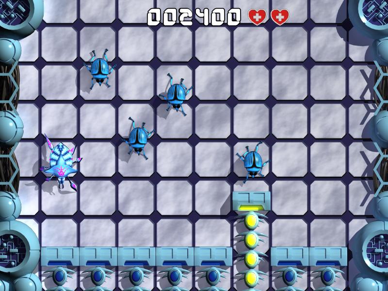 Bug N Out screenshot