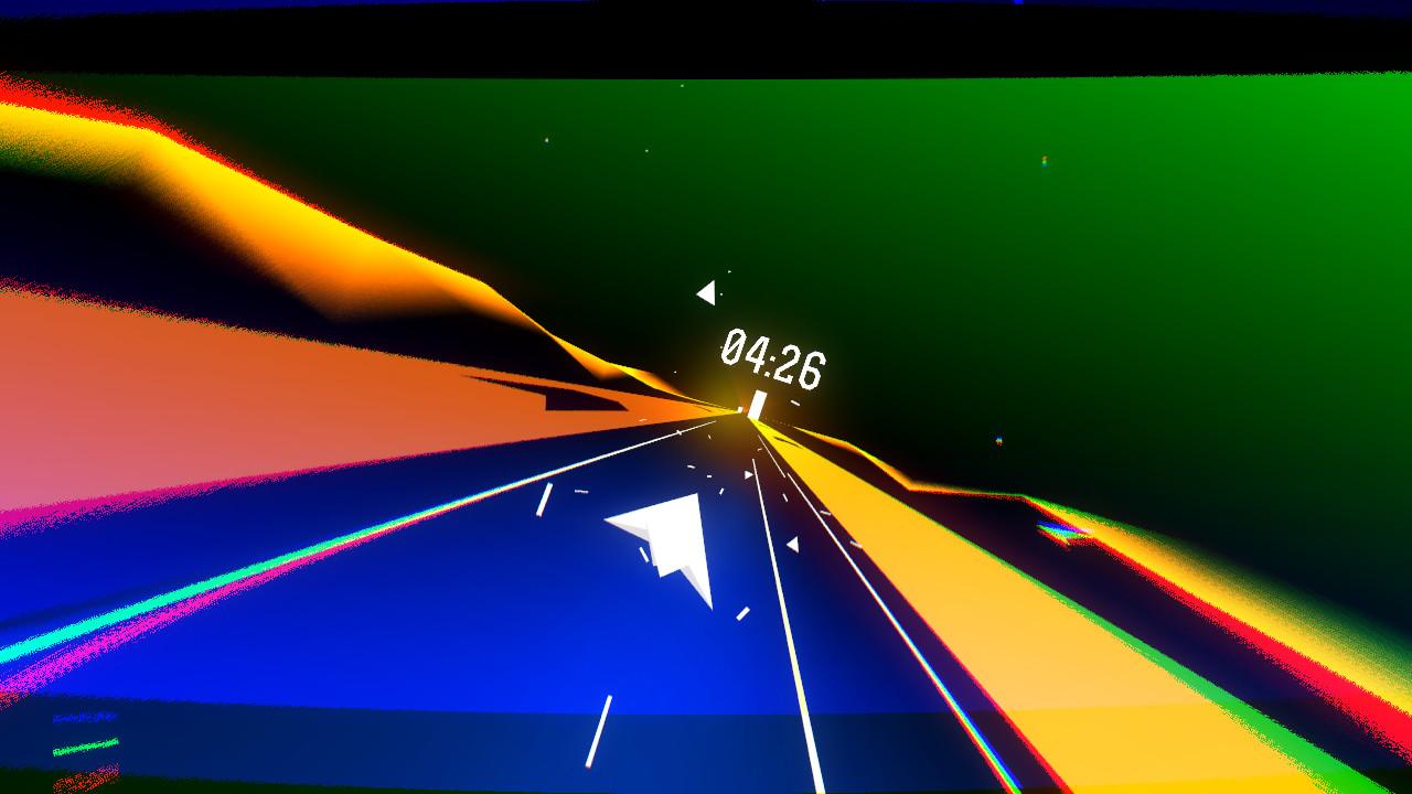 BARRIER X screenshot