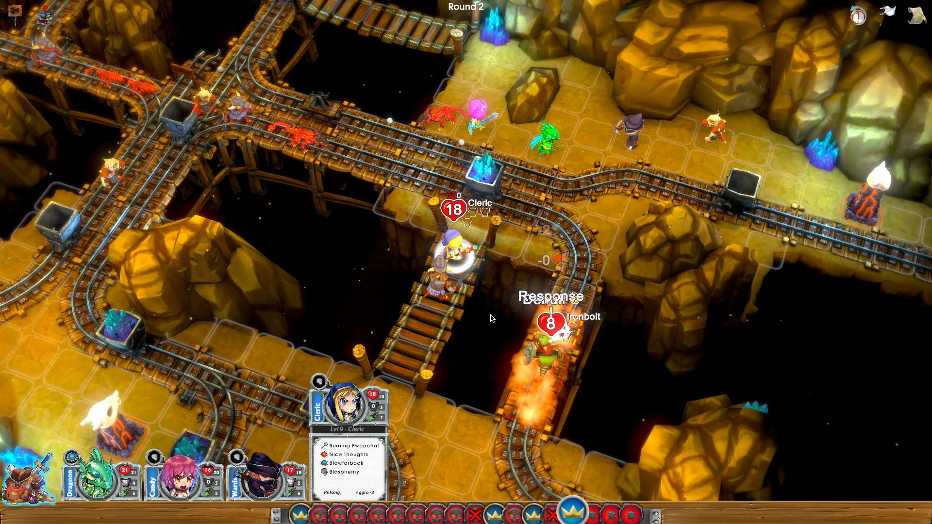 Super Dungeon Tactics | PC