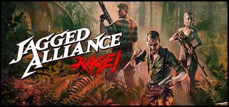 Allgamedeals.com - Jagged Alliance: Rage! - STEAM