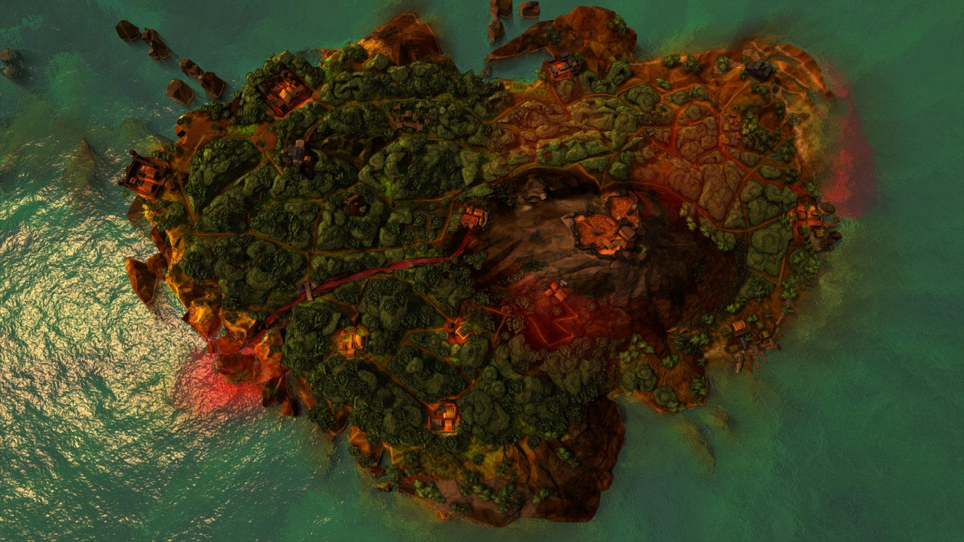 Jagged Alliance: Rage! screenshot