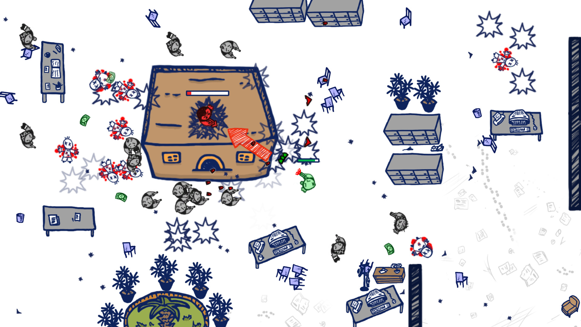 State of Anarchy screenshot