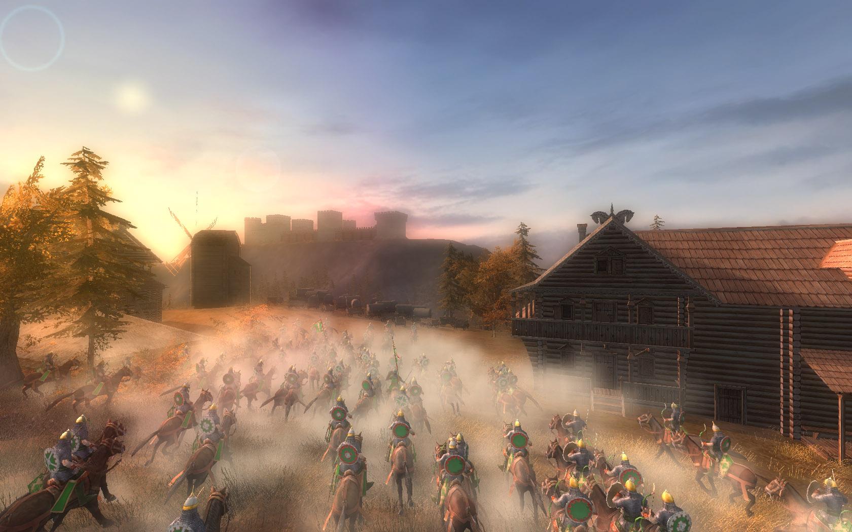 Real Warfare 1242 screenshot