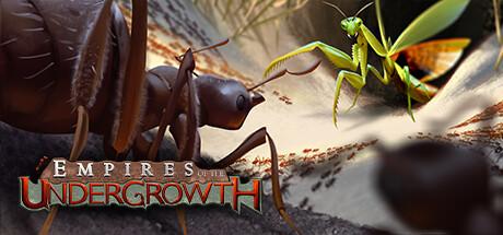скачать игру empires of the undergrowth на русском