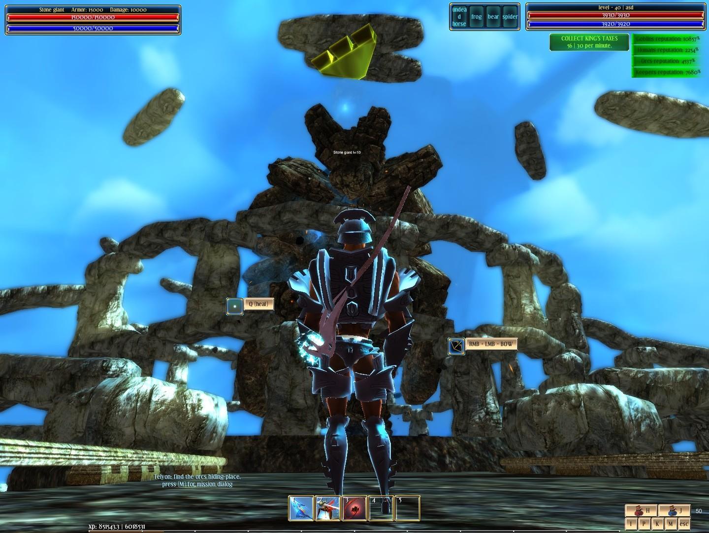 Runeyana Screenshot 1