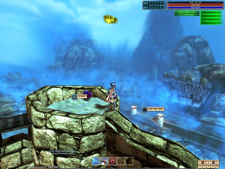 Runeyana Screenshot 2
