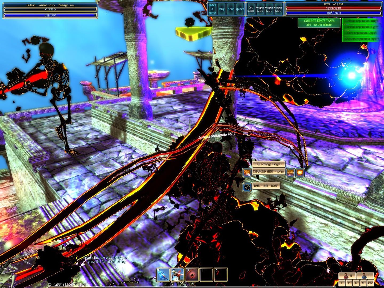 Runeyana Screenshot 3