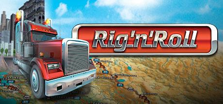 Rig n Roll game image