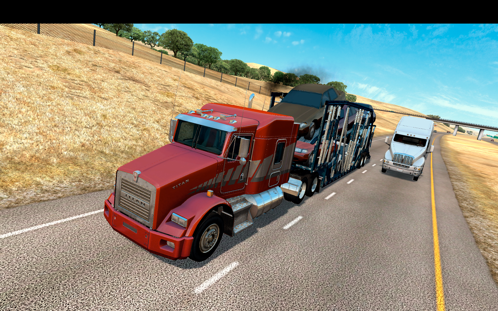 Rig n Roll screenshot