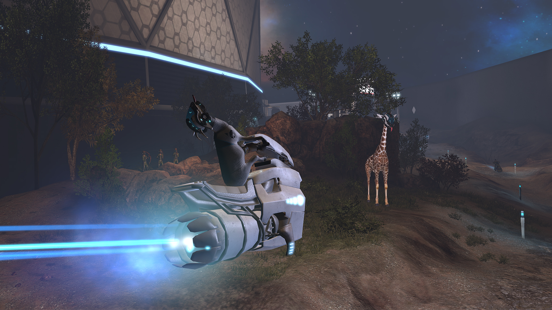 Goat Simulator: Waste of Space screenshot