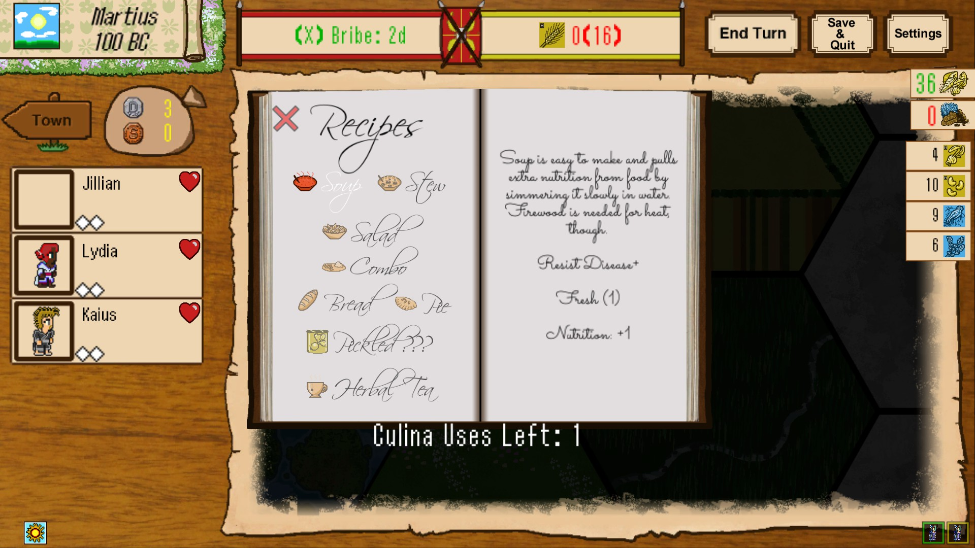 FreeHolder screenshot