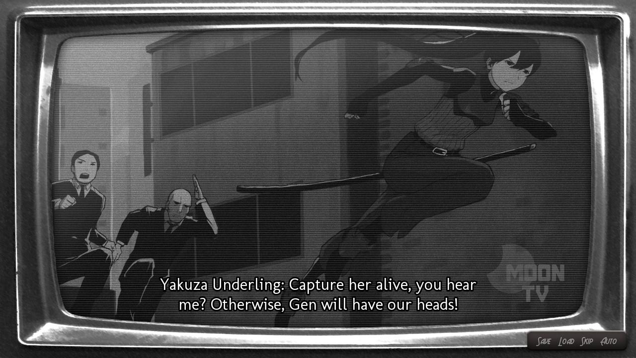 Selenon Rising - Episode 2 screenshot