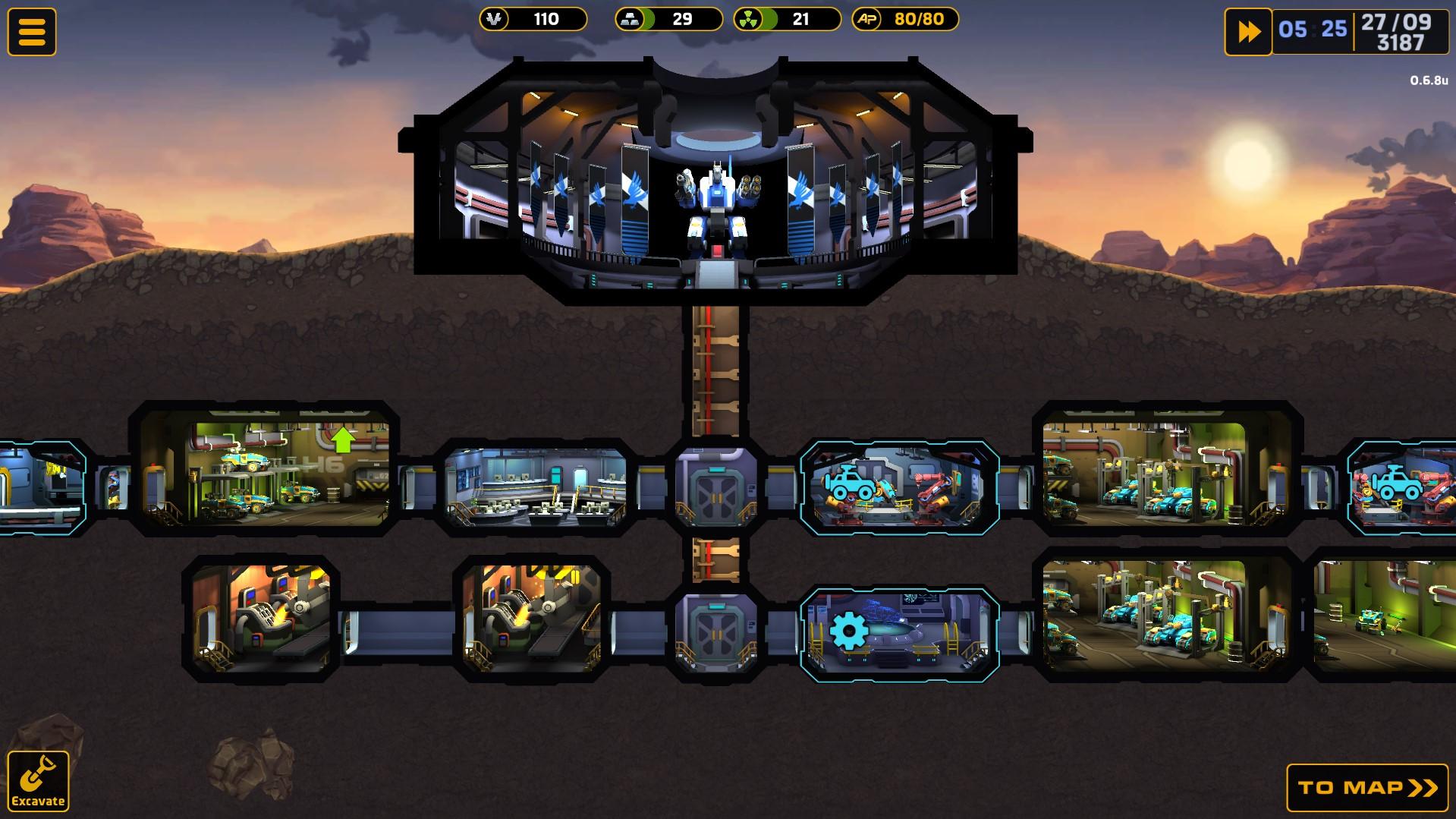 Codex of Victory Screenshot 2