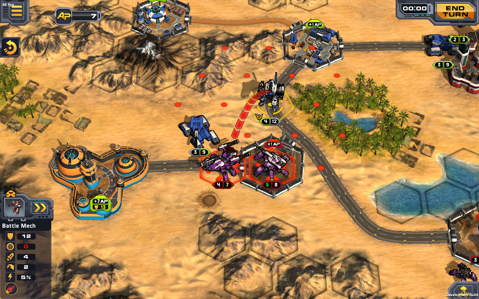 Codex of Victory Screenshot 3