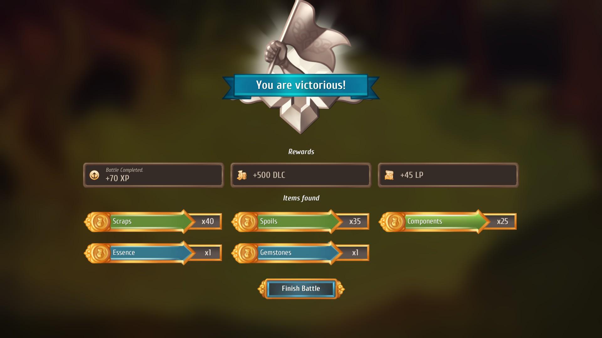 Regalia: Of Men and Monarchs screenshot