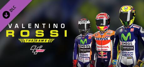 Real Events: 2015 MotoGP Season