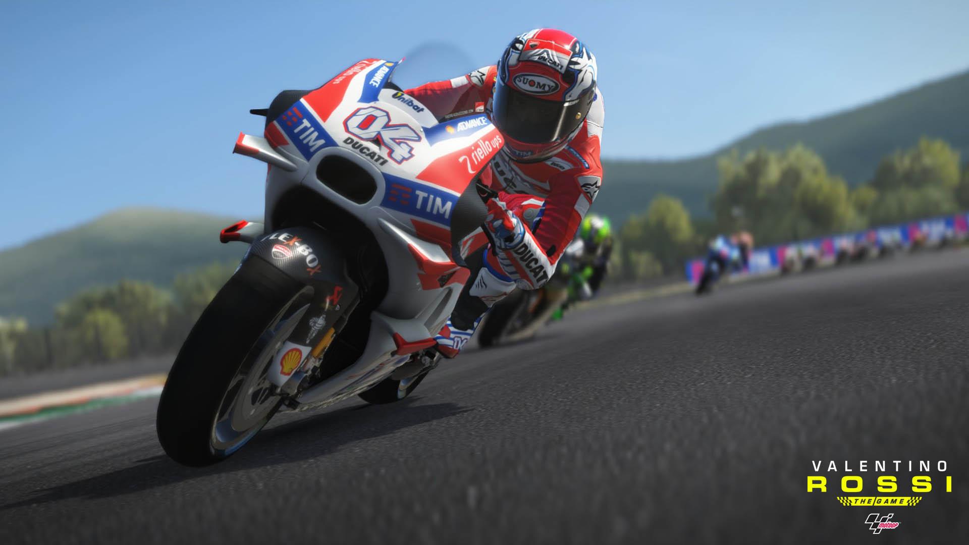 Real Events 1: 2016 MotoGP Season screenshot
